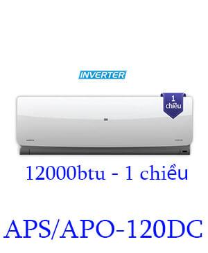 Điều-hòa-Sumikura-APS-APO-120DC-12.000btu-1-chiều-inverter.-1-1