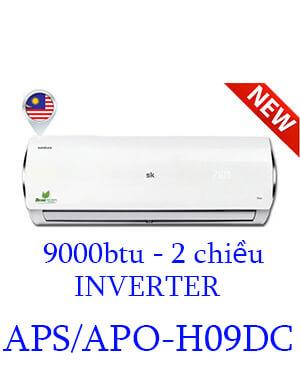 Điều-hòa-Sumikura-APS-APO-H092DC-9.000btu-2-chiều-inverter.-1
