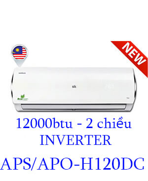 Điều-hòa-Sumikura-APS-APO-H120DC-12.000btu-2-chiều-inverter.-1
