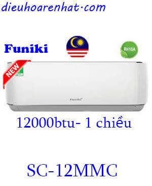 Điều-hòa-Funiki-12000Btu-1-chiều-SC-12MMC-1