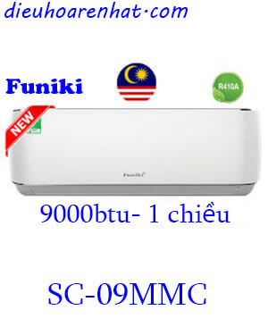 Điều-hòa-Funiki-9000Btu-1-chiều-SC-09MMC-1