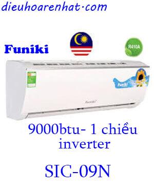 Điều-hòa-Funiki-SIC09N-9000Btu-1-chiều-giá-gốc