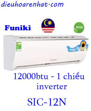 Điều-hòa-Funiki-SIC12N-12000Btu-1-chiều-inverter-1