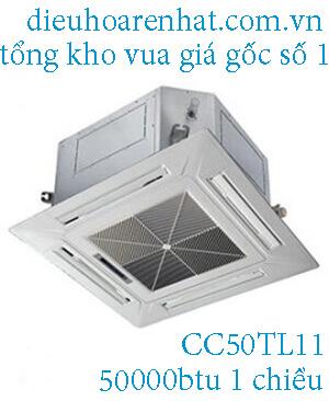Điều hòa âm trần casper 50000btu 1 chiều CC-50TL11.1