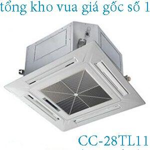Điều hòa âm trần casper CC-28TL11-28000Btu 1 chiều.1