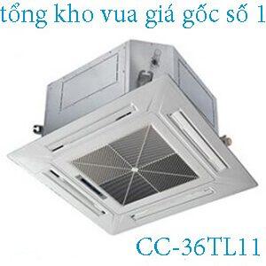 Điều hòa âm trần casper CC-36TL11 36000btu 1 chiều.1