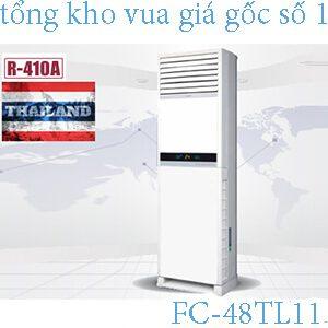Điều hòa tủ đứng casper FC-48TL11 48000btu 1 chiều.1
