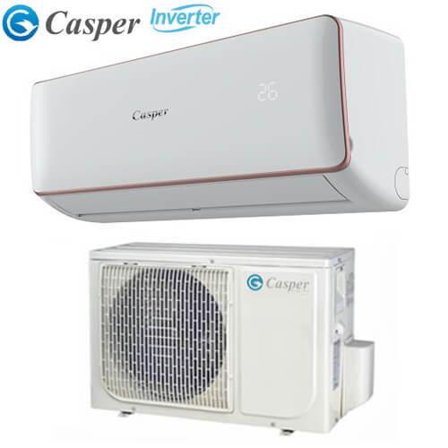 So sánh điều hòa casper inverter và không inverter