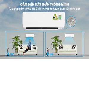 điều hòa daikin tiết kiệm điện tối ưu (1)