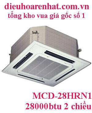 Midea MCD-28HRN1 Điều hòa âm trần 28000btu 2 chiều..jpg1