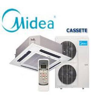 Midea MCD-36HRN1 Điều hòa âm trần 36000btu 2 chiều-Rẻ Nhất