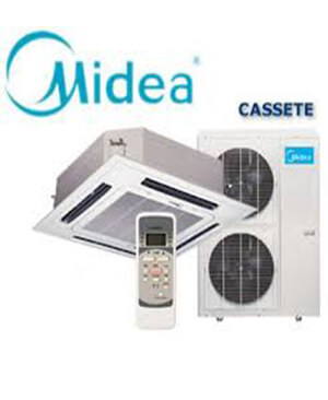 Midea MCD-50CRN1 Điều hòa âm trần 50000btu 1 chiều-Rẻ Nhất
