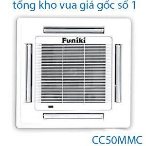 Điều hòa âm trần Funiki 50000BTU CC50MMC 1 chiều. 2