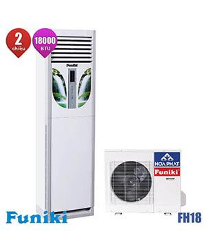 Điều hòa tủ đứng Funiki 18000BTU FH18 2 chiều-Vua Giá Gốc Rẻ Nhất