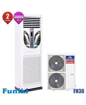 Điều hòa tủ đứng Funiki 36000BTU FH36 2 chiều-Vua Giá Gốc Rẻ Nhất