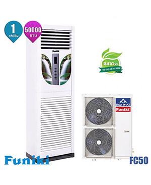 Điều hòa tủ đứng Funiki 50000BTU FC50 1 chiều-Vua Giá Gốc Rẻ Nhất