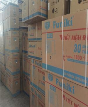 điều hòa Funiki 12000btu SC12MMC Vua Giá Gốc nhiều sản phẩm