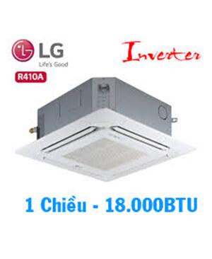 Điều hòa âm trần LG ATNQ18GPLE6 18000BTU 1 chiều inverter giá rẻ