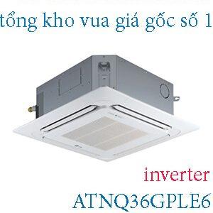 Điều hòa âm trần LG ATNQ36GPLE6 36000BTU 1 chiều inverter.1