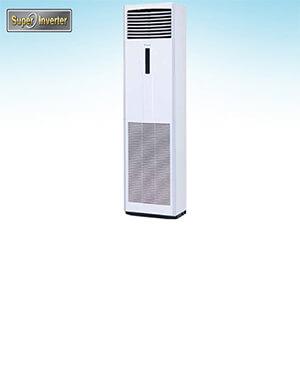 Điều hòa tủ đứng daikin inverter 34000btu 1 chiều FVQ100CVEB-Vua Gía