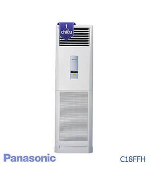 panasonic tủ đứng CU/CS-C18FFH điều hòa tủ đứng 18000btu 1 chiều