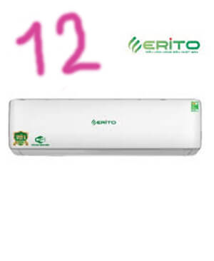 Erito ETI-N15CS1 điều hòa Erito 12000btu 1 chiều giá rẻ uy tín-vua giá gốc