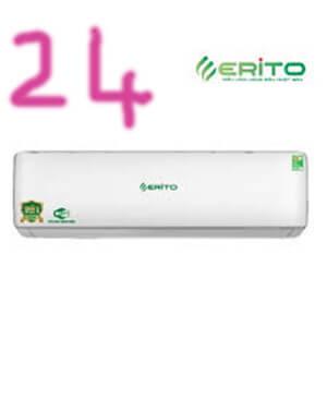Erito ETI-N25CS1 điều hòa Erito 24000btu 1 chiều giá rẻ uy tín-vua giá gốc
