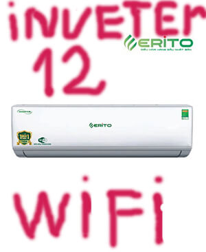 Erito ETI-V15CS1 điều hòa Erito inverter 12000btu 1 chiều-vua giá gốc
