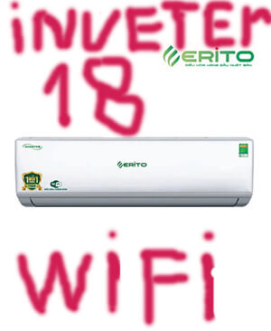 Erito ETI-V20CS1 điều hòa Erito inverter 18000btu 1 chiều-vua giá gốc