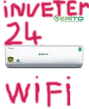 Erito ETI-V25CS1 điều hòa Erito inverter 24000btu 1 chiều-vua giá gốc