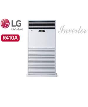 LG APUQ100LFAO điều hòa tủ đứng LG 98000btu 1 chiều inverter.giá rẻ