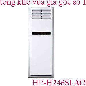 LG HP-H246SLAO điều hòa tủ đứng LG 24000btu 2 chiều.1