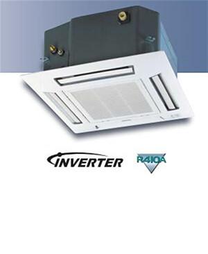 Panasonic âm trần S18MB4ZW điều hòa 18000btu inverter 1 chiều