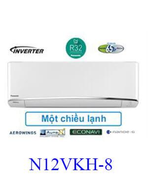 Panasonic-N12VKH-8-Điều-hòa-panasonic-12000btu-1-chiều-Cam-kết-Rẻ-1