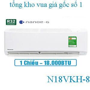 Panasonic N18VKH-8 Điều hòa panasonic 18000btu 1 chiều-Cam kết Rẻ..jpg1