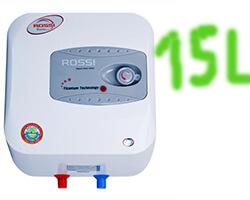 Rossi R15 TI bình nóng lạnh Rossi 15 lít giá rẻ -vua giá gốc