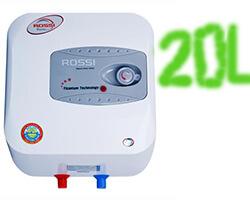 Rossi R20 TI bình nóng lạnh Rossi 20 lít giá rẻ -vua giá gốc
