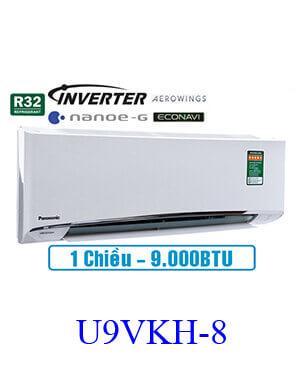 panasonic-U9VKH-8-Điều-hòa-panasonic-9000btu-inverter-1-chiều-vua-giá-1