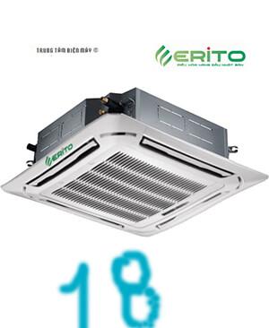 Điều hòa âm trần Erito ETI-CS20CN1 18000btu 1 chiều-vua giá rẻ uy tín