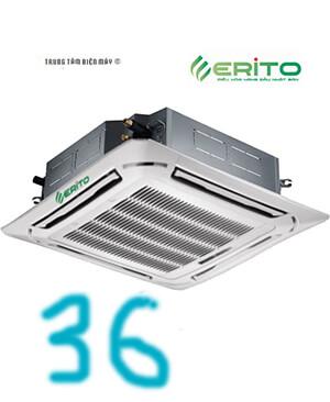 Điều hòa âm trần Erito ETI-CS40CN1 36000btu 1 chiều-vua giá rẻ uy tín