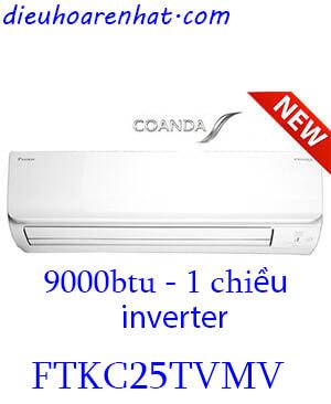 điều-hòa-daikin-FTKC25TVMV-1-CHIỀU-9000BTU-INVERTER-1