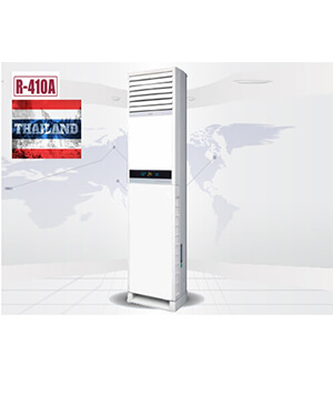Casper tủ đứng FC-18TL11 điều hòa tủ đứng 18000btu 1 chiều giá rẻ