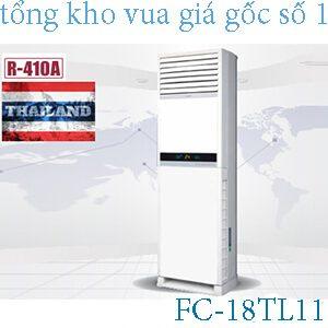 Casper tủ đứng FC-18TL11 điều hòa tủ đứng 18000btu 1 chiều.1