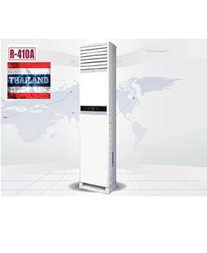 Casper tủ đứng FC-36TL11 điều hòa tủ đứng casper 36000btu 1 chiều rẻ