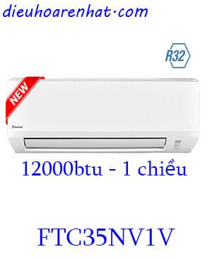 Daikin-FTC35NV1V-Điều-hòa-daikin-12000btu-1-chiều