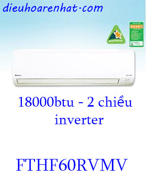 Daikin-FTHF60RVMV-18000BTU-điều-hòa-daikin-2-chiều-vua-giá-gốc