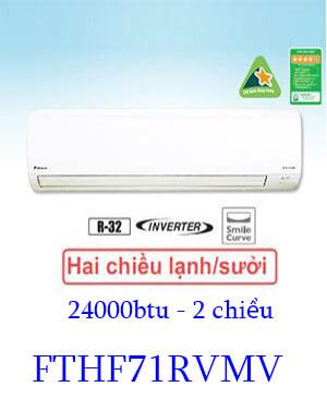 Daikin-FTHF71RVMV-24000BTU-điều-hòa-daikin-2-chiều-vua-giá-gốc