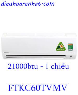 Daikin-FTKC60TVMV-điều-hòa-daikin-21000btu-1-chiều-giá-rẻ-Vua-giá-gốc-1