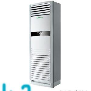 Erito ETI-FS50CN1 Điều hòa tủ đứng Erito 42000btu 1 chiều-vua giá rẻ