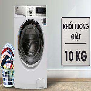 Máy giặt Electrolux EWF14023 Inverter (Trắng) 10kg -giá rẻ
